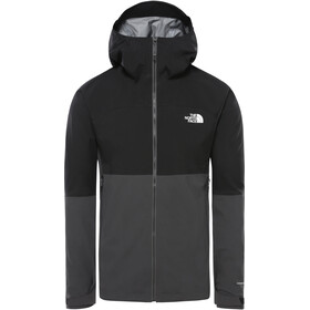 The North Face Impendor FutureLight Takki Miehet, tnf black/asphalt grey